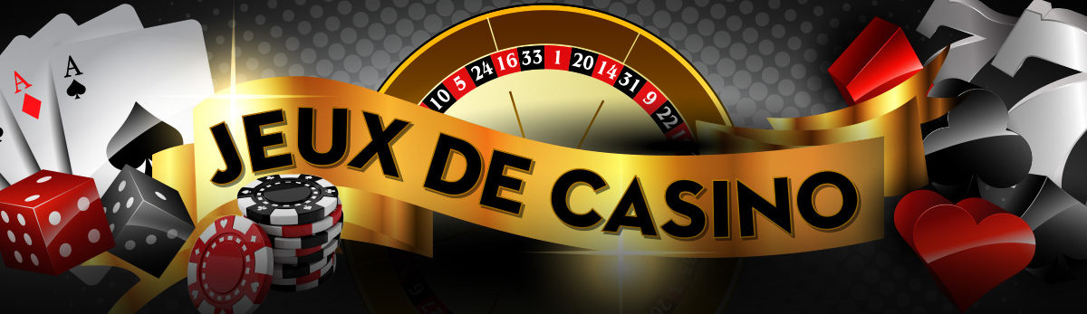 jeux casinos le guide